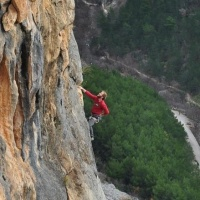 Sport Climbing Workshop