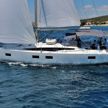 Zadar Outdoor Festival continues cooperation with Asta Yachting!